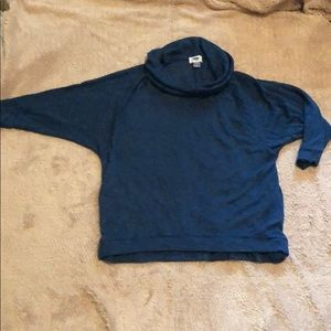 Old Navy Cowl Neck Sweater Size Medium